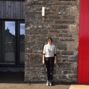 Artist In Residence: Sibylle Peretti