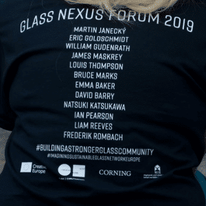 Glass Nexus Forum 2019