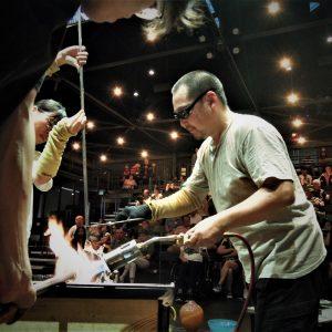 Glass Lives Interview: Masahiro Sasaki
