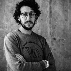 Glass Lives Interview: Alberto Lago