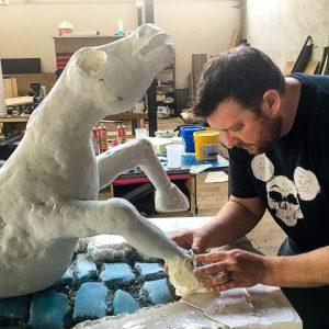 Artist Spotlight: John Moran