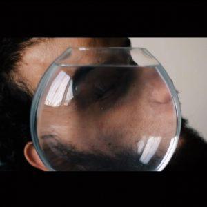 "Ghazel Hasan Abunemeh ""Glass"""