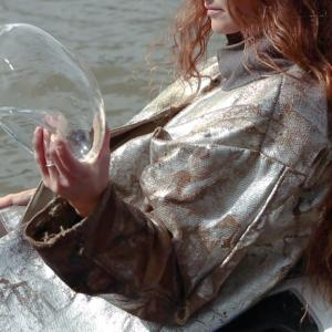 """Mollie McKinley """"The Unbaptism"""""""