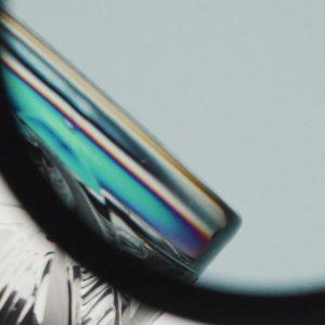 """Brina Steblovnik """"The Glass Stories"""""""