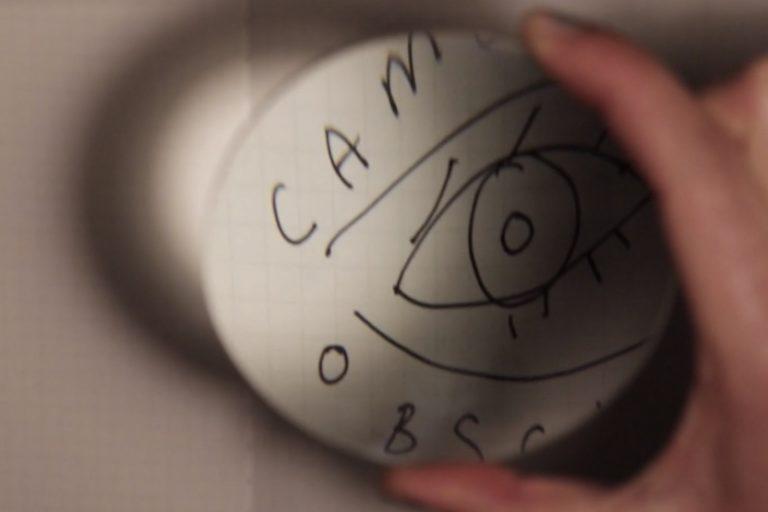 Creative Activity: Camera Obscura Workshop