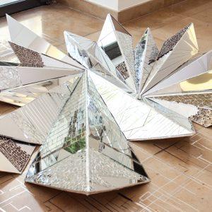 Artist Spotlight Elmira Abolhassani
