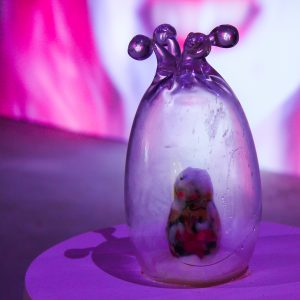 Artist Spotlight Alina Orlov